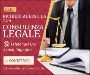 richiedi consulenza legale