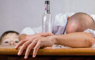 alcolismo e divorzi
