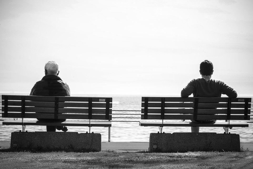 anziano con alzaimer amministratore di sostegno