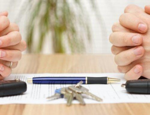 Separazione coniugi ed assegno mantenimento. Perchè?