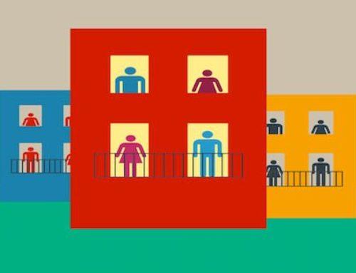 Che cos'è un condominio parziale?