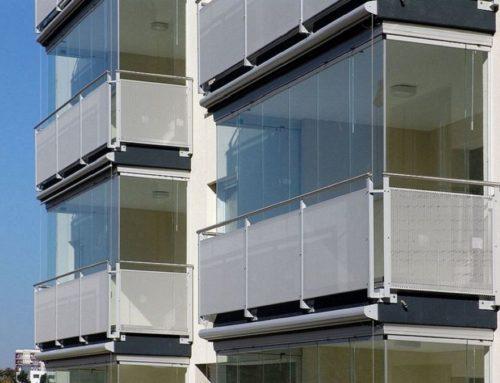 Posso chiudere il mio balcone per ingrandire il mio appartamento?