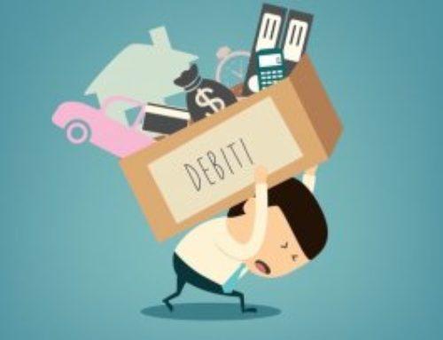 In che modo posso evitare di rispondere dei debiti ereditari?