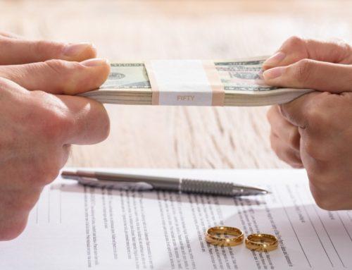 Conseguenze della mancata corresponsione dell'assegno di mantenimento