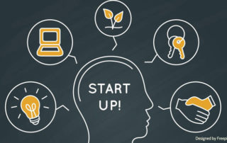 cosa si intende per startup