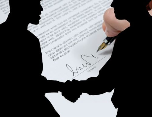 Cosa si intende per simulazione di un contratto
