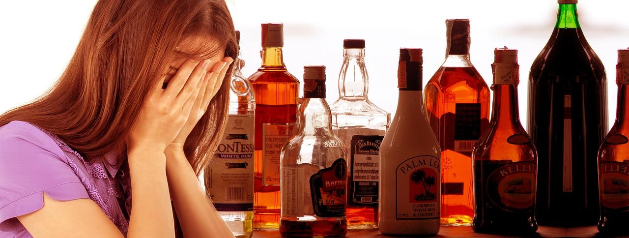 effetti alcolismo