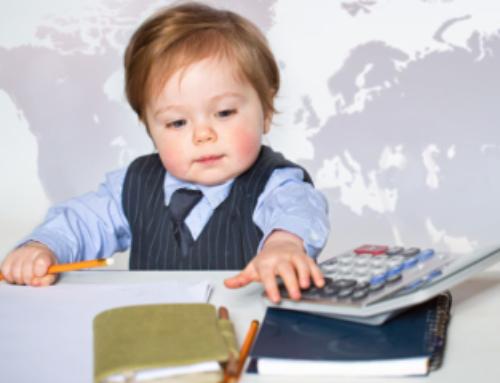 Se un minore deve ereditare, cosa di deve fare?