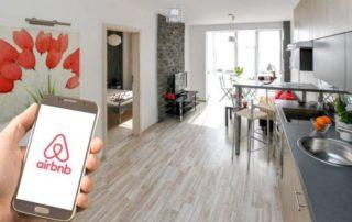 locazione breve airbnb