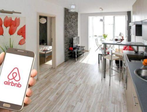 E' regolare la locazione breve tramite airbnb?
