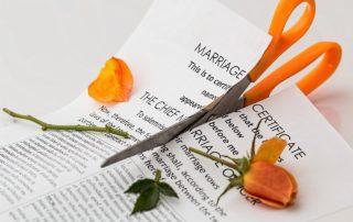 modifica condizioni divorzio