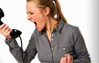 recupero crediti e risarcimento danni disservizio telefonico