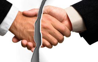 recupero crediti risoluzione del contratto