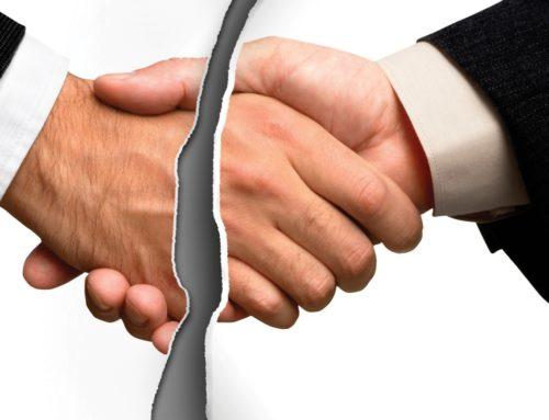 Recupero Crediti per Risoluzione del contratto