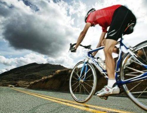Mi sono scontrato in bici contro un pedone, può chiedermi i danni ?