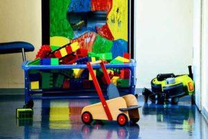 risarcimento danni responsabilità della scuola e dell'asilo